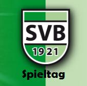 TSG Achstetten : SV Burgrieden